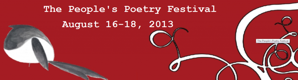 The People's Poetry Festival